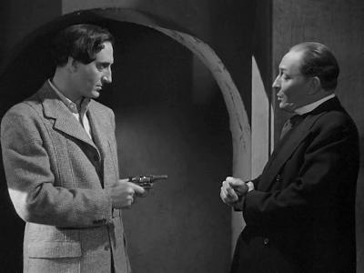 Sherlock Holmes y el arma secreta ( 1943 ) Sherlock Holmes and the Secret Weapon