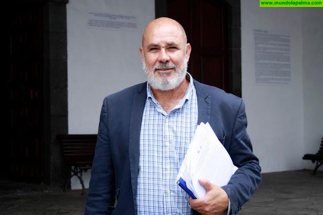 El Ayuntamiento de Santa Cruz de La Palma reduce en casi 3 millones de euros su deuda financiera