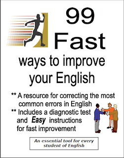 99 Fast Ways to Improve Your English