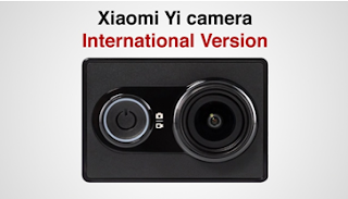 Review Xiaomi Yi International Version Combo Extreme Action Cam