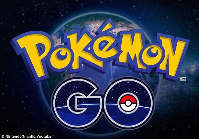 شرح لعبة Pokemon GO