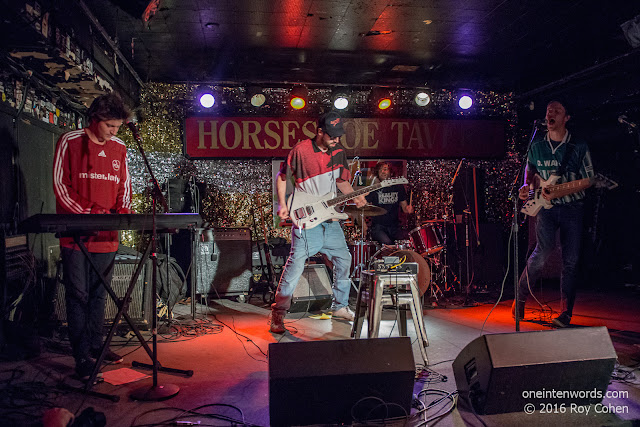 Tang Soleil at The Legendary Horseshoe Tavern for NXNE 2016 June 16, 2016 Photo by Roy Cohen for One In Ten Words oneintenwords.com toronto indie alternative live music blog concert photography pictures