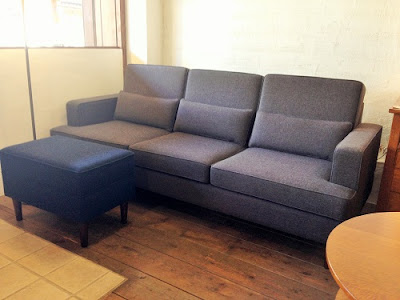 STANDARD TRADE. 02Sofa Fabric Bench