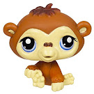 Littlest Pet Shop Tubes Chimpanzee (#1347) Pet