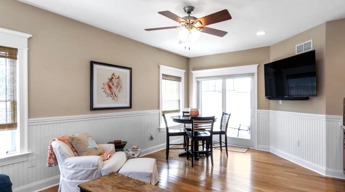 Tour 2904 Pacific Ave, Longport, NJ vs. 15 Home Interior Design Photos