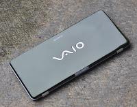 Jual Laptop Saku Sony Vaio P530H - P Series ( Seri Langka )