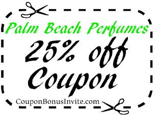 PalmBeachPerfumes.com Coupons March, April, May, June, July, August