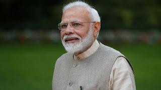 PM Modi to launch National Animal Disease Control Programme