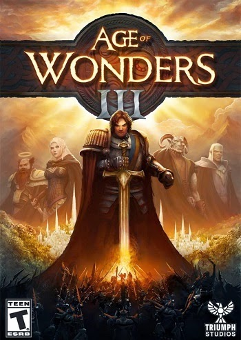 Age of Wonders III RELOADED Full Tek Link