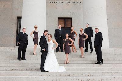 Jody + Patrick's Wedding | Columbus Ohio wedding photography 14