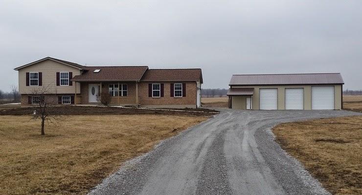 Owner Financed Homes