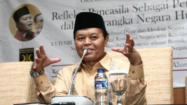 PKS soal Tudingan Asia Sentinel: Pak SBY Bisa Tuntut Balik