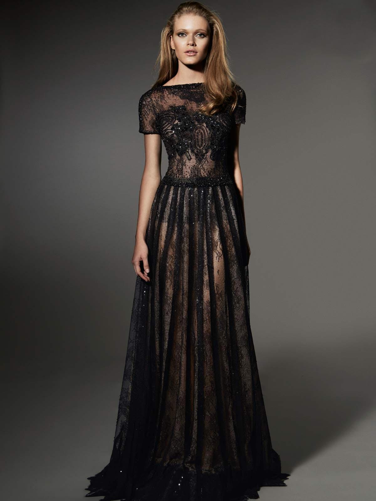dfcc398a0120b Gracias por Aparecer en mi Vida  Más de 40 vestidos de fiesta color ...
