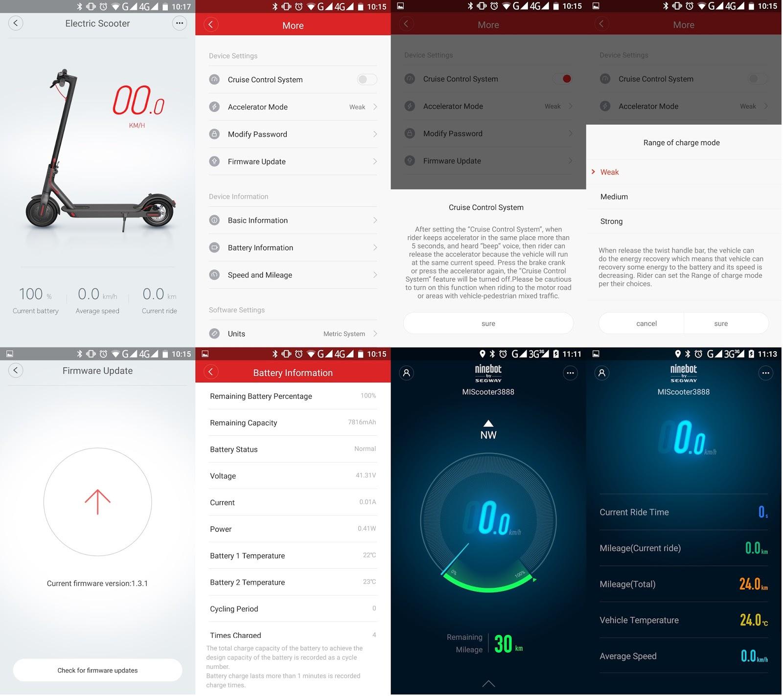 Xiaomi M365 Mijia Electric Scooter Review – Xiaomi Bar