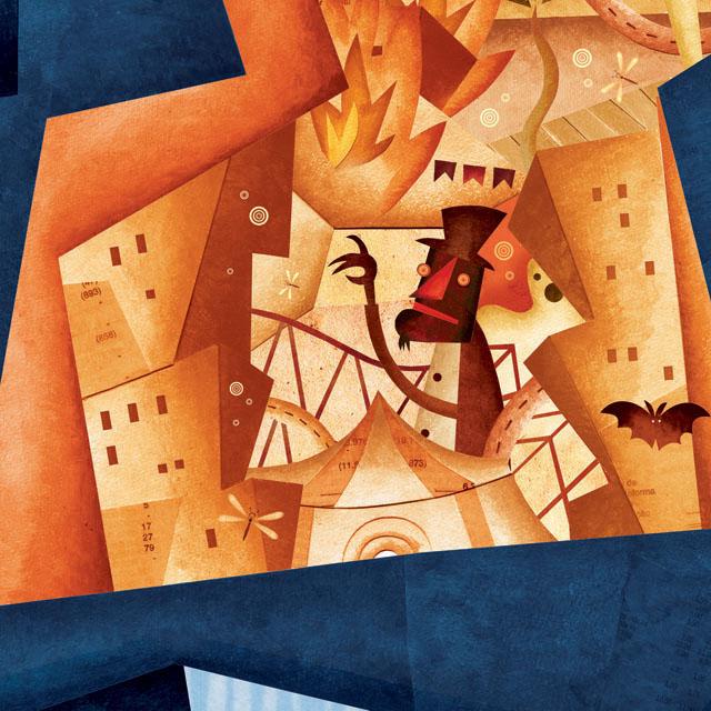 Daniel Bueno Illustration 12