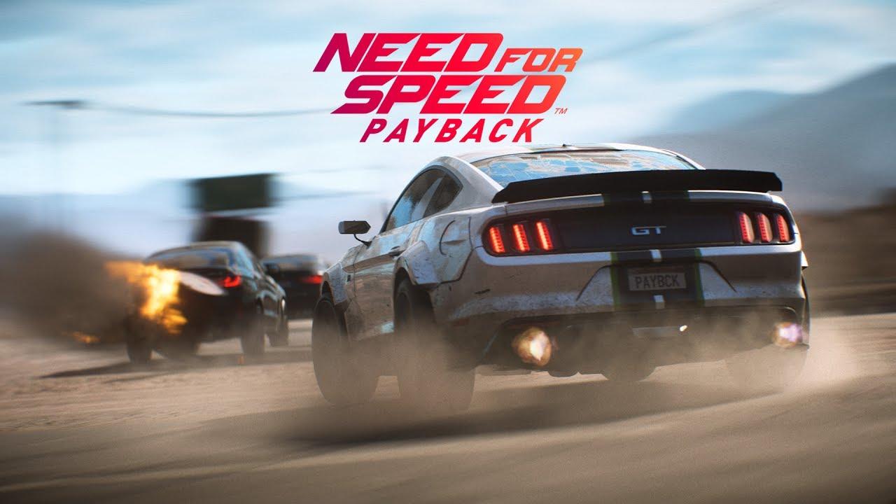 فێركاری چۆنیهتی داگرتنی یاری Need for Speed Payback بۆ كۆمپیوتهر لهڕێگهی تۆرینێت