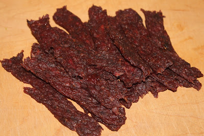 IMG 5733 - Homemade Beef Jerky