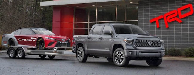 2018 Toyota Tundra Redesign, Release Date, Price and Review