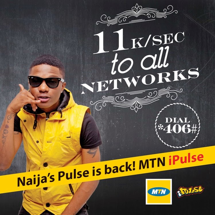 MTN iPulse tariff plan