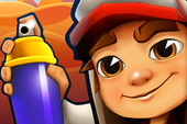 Subway Surfers MOD APK (Unlimited Keys/Coins/Unlock)