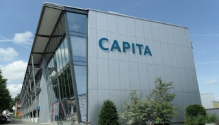 Capita India Walkin Interview for Freshers: 2015/2016 Batch