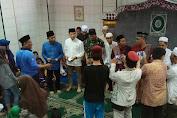 Camat Tambora Hadiri Buka Puasa dan Santunan Majelis Ta'lim Hidayatul Wasyilah