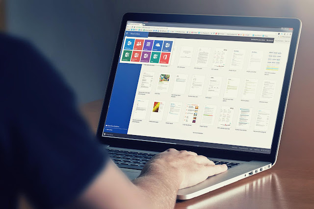 تحميل برنامج مايكروسوفت اوفيس 2010 Download Microsoft Office مجانا How-to-use-Microsoft