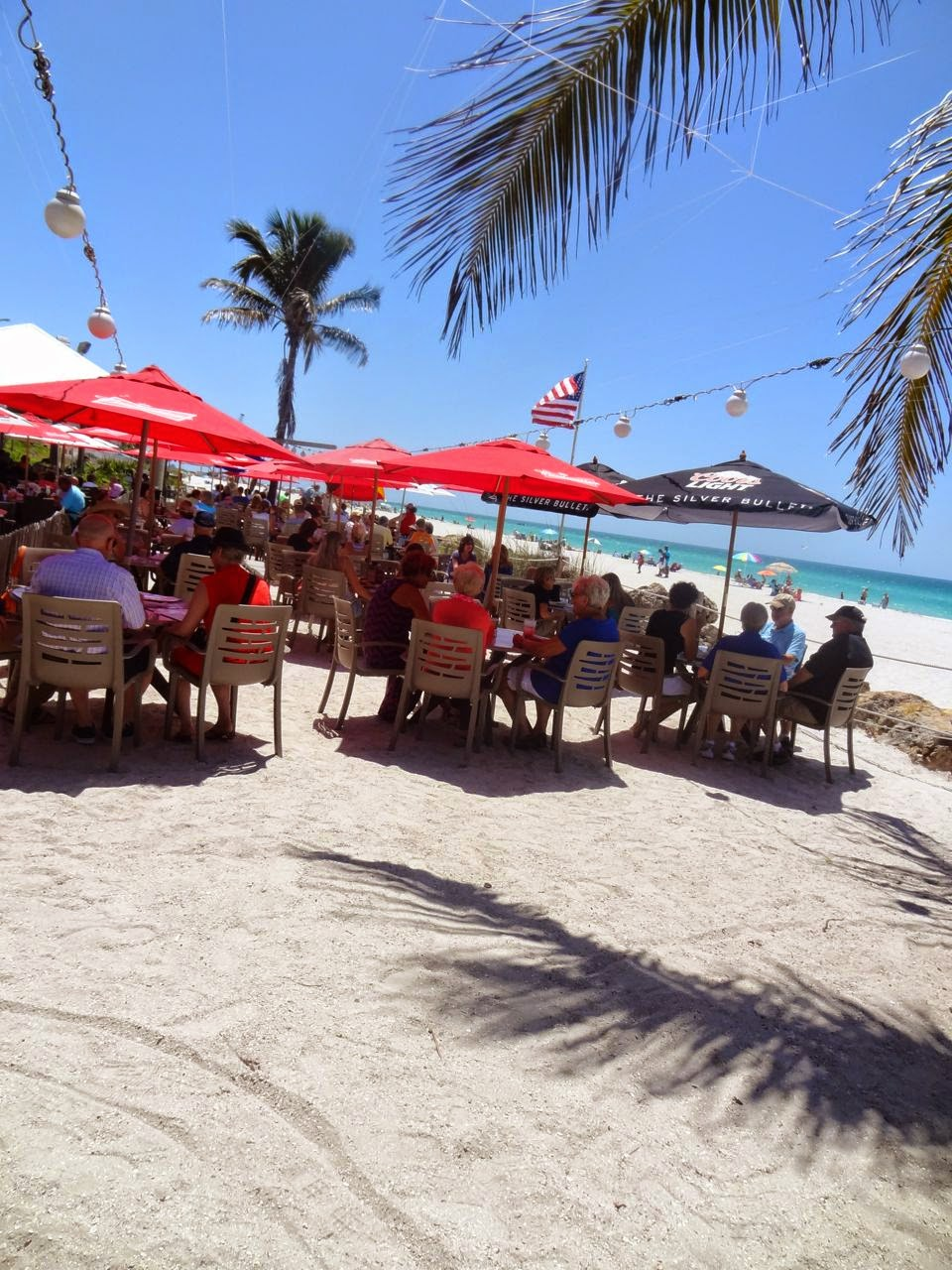 Located On The South End Of Anna Maria Island Just West Quaint And Historic Cortez Fishing Village In Bradenton Beach Beachhouse Restaurant Is