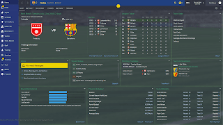 FOOTBALL MANAGER 2015 download free pc game full version