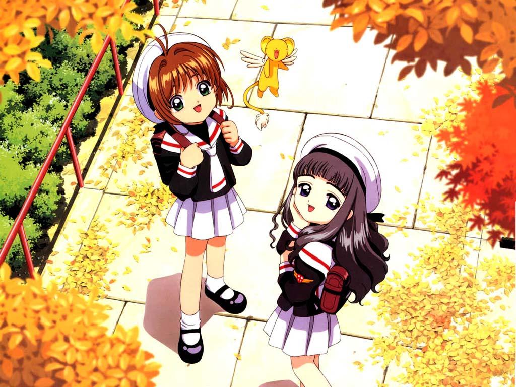 Animes Wallpaper Animes Imagenes De Sakura