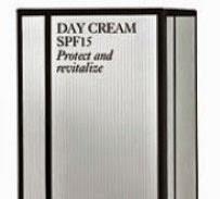 Spf15 Cream