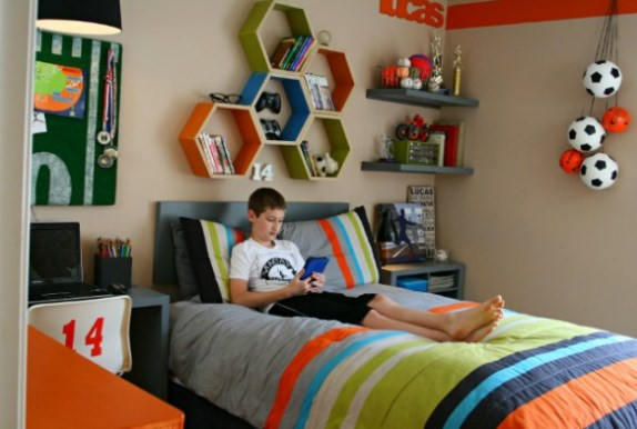 Tips for Decorating The Boy's Bedroom