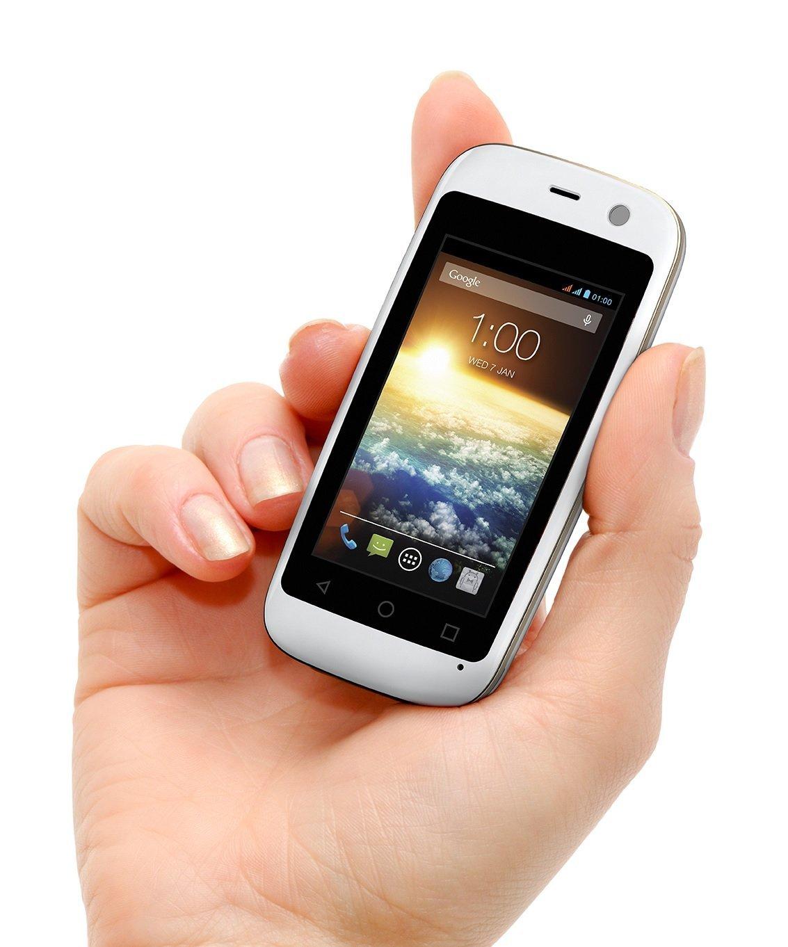Smartphone Micro X Jadi Smartphone 4g Terkecil Bengkel Samsung