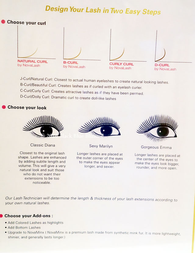 Everlash Lash Expert Eyelash Extension Review Leonita Nerisa