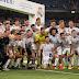 Real Madrid bate a Fiorentina e conquista o Troféu Santiago Bernabéu