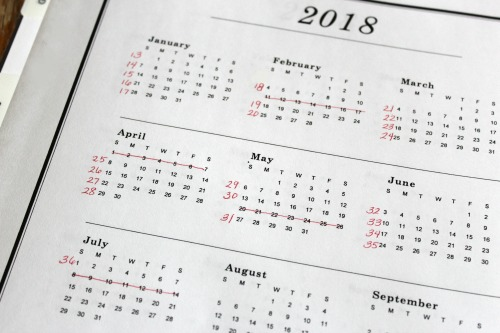 Sabbath Schooling: The Simple Schedule to Save Your Sanity-tips for how and why to schedule the homeschool year using a sabbath calendar