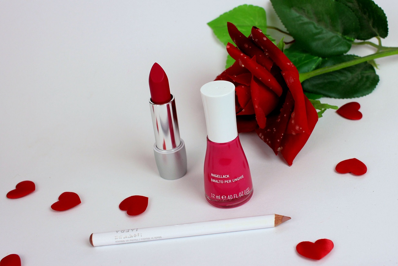 beauty, beauty in the box, beautybox, box, duft, erfahrung, februar, inhalt, jafra, kajal, lippenstift, miabox, nagellack, navigo moon femme, produkte, review, rouge, sweet love, sweet love edition, valentinstag,