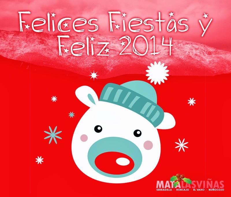 2013 a Matalavinas, aMatalasviñas Ana Matalasviñas