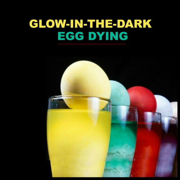 Win Easter with this amazing egg dying activity for kids. (IT POPS, FIZZLES, & GLOWS)