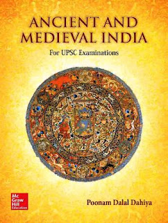 """ANCIENT AND MEDIEVAL INDIA"" by  Poonam Dalal Dahiya free pdf download"