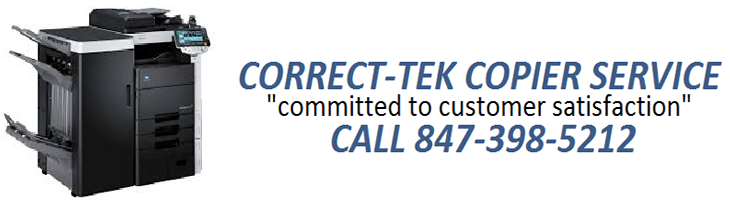 Correct-Tek Copier Repair Services