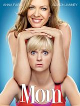 Assistir Mom 5 Temporada Online Dublado e Legendado