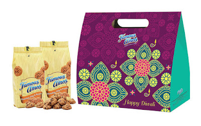 Famous Amos Twin Pack Discount Offer Promo