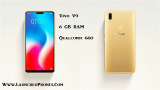 After this outcry upwards companionship launched Vivo V Vivo V9 half-dozen GB RAM vs Vivo V9