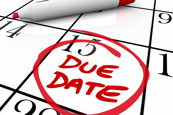 Due-Dates-for-Service-Tax-Payment-&-Return-Filing