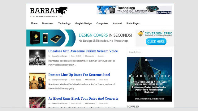 Barbar%2BPower%2BBlogger%2BTemplates