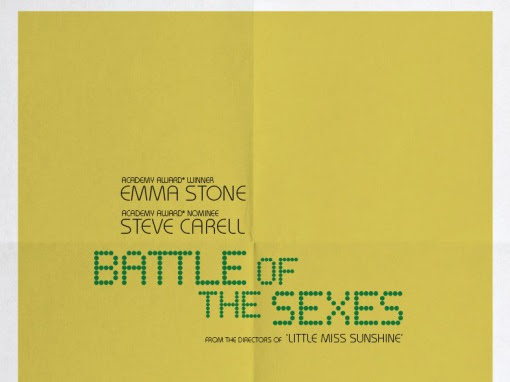 🎬 Movie Review: Battle of the Sexes