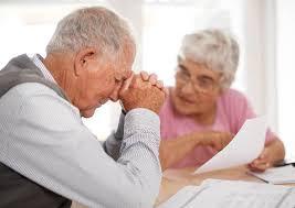 Pensions Settlement After Divorces