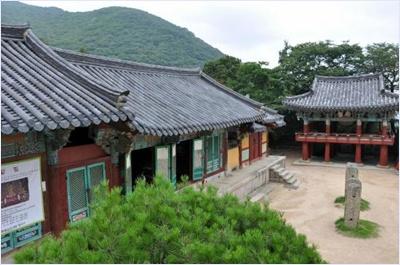 วัดพอมอซา (Beomeosa Temple)