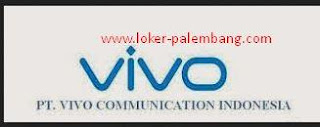 Lowongan kerj di PT Vivo Communication Indonesia, April 2016